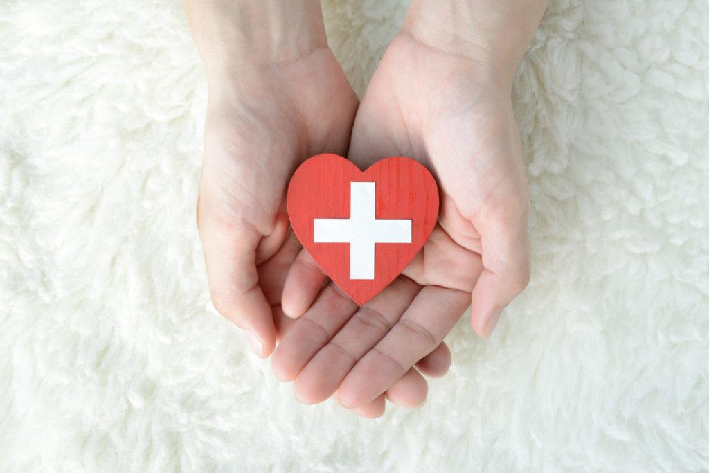 【CARE+】病気と怪我の体験談メディア